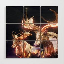 Vestige-6-24x36 Wood Wall Art