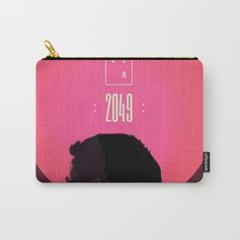 Blade Runner 2049 poster Carry-All Pouch