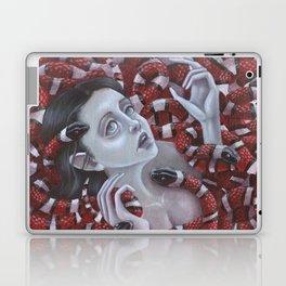Serpentine Dreams- Print Version Laptop & iPad Skin
