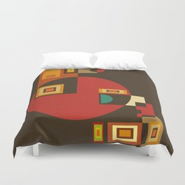 Colorplay G. 4 Duvet Cover