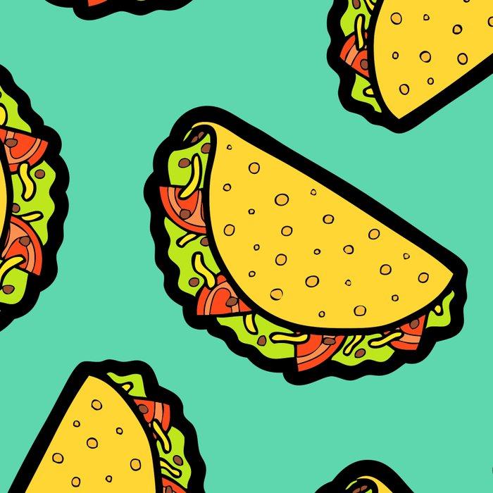 It's Taco Time! Leggings