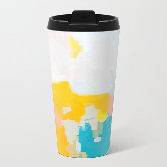 Fresca Metal Travel Mug