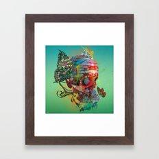 Magic Within Framed Art Print