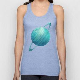 Uranus Unisex Tank Top