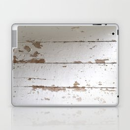 Shiplap Laptop & iPad Skin