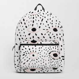 The way you look - destination route Backpack