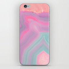 Agate Summer Texture iPhone & iPod Skin