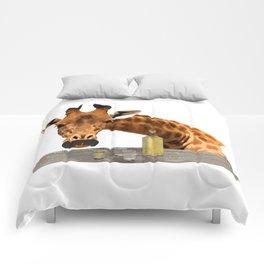 El Girafo Comforters