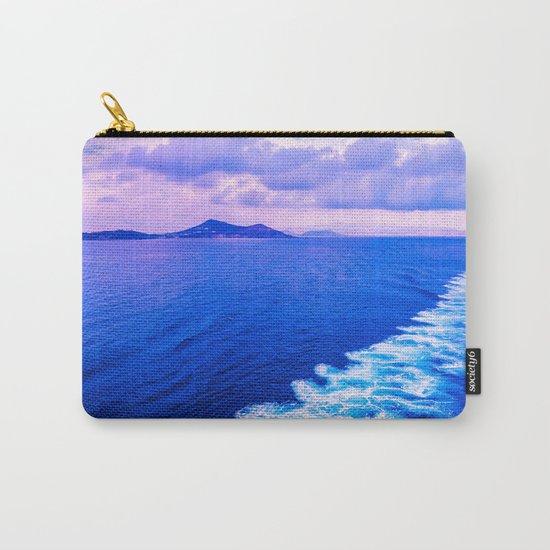 Aegean sea by haroulita
