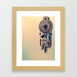 CatchingDreams Framed Art Print