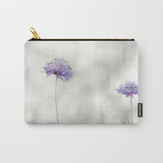 Tiny big world Carry-All Pouch