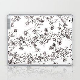 Ms Ella Bella  Laptop & iPad Skin