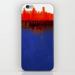 carry iPhone Skin