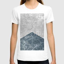 Concrete Silk T-shirt
