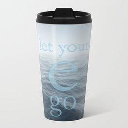 let your e go Travel Mug