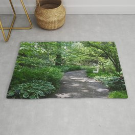 The Perfect Distraction Rug