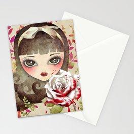 Hidden Garden Stationery Cards