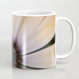 Yellow African Daisy Coffee Mug