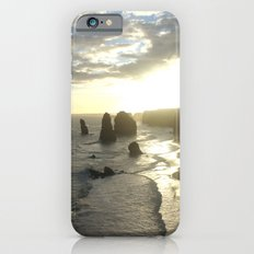 Dusk falls over the Great Southern Ocean Slim Case iPhone 6s