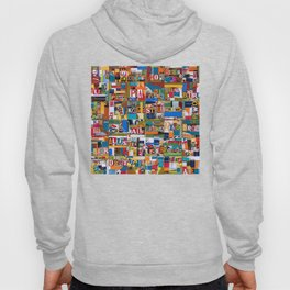 Beer by any Name Hoody