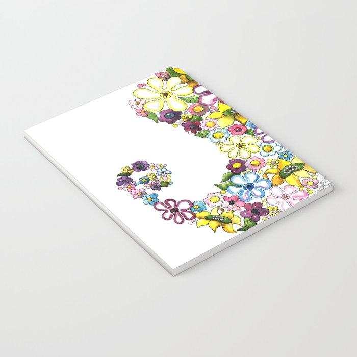 High Fashion Notebook
