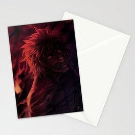 Everything Burns Stationery Cards