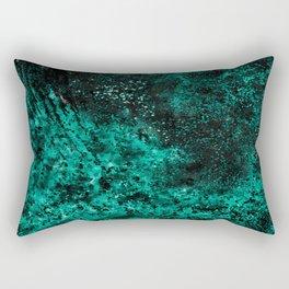 Dwindling Tide Rectangular Pillow