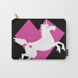 I love Unicorns! Carry-All Pouch