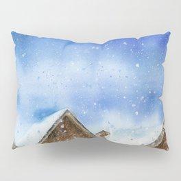 Day Before Christmas Pillow Sham