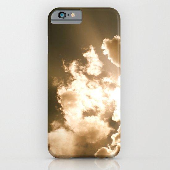 Good Morning Sunshine iPhone & iPod Case