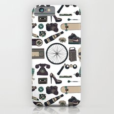 Gallimaufry iPhone 6s Slim Case