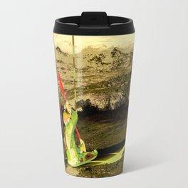 Perfect 10 Travel Mug