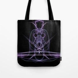 Buddas Energy Tote Bag