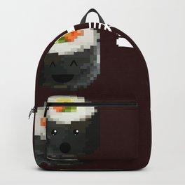 Sushi! 寿司! Backpack