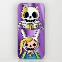 FC iPhone & iPod Skin