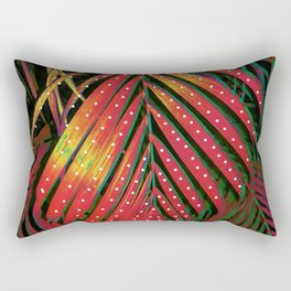 P A L M Rectangular Pillow