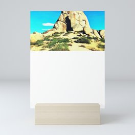 Toms Thumb Mini Art Print