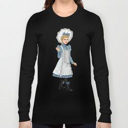 Alice Bonnet Long Sleeve T-shirt