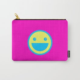 Acid House Carry-All Pouch