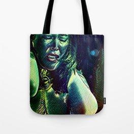 Olivia: Township Vampyre Tote Bag