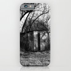 Shed iPhone 6s Slim Case