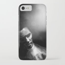 A High Functioning Sociopath - Sherlock iPhone Case