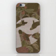 animal invasion (ii) iPhone & iPod Skin