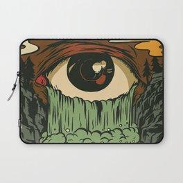Toxic Tears Laptop Sleeve