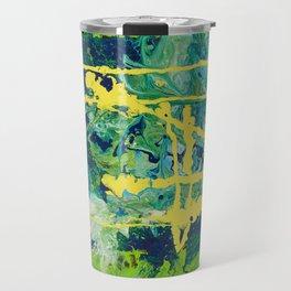 The Amazon Forest Travel Mug
