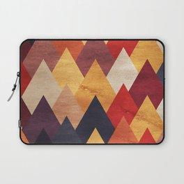 Eccentric Mountains Laptop Sleeve