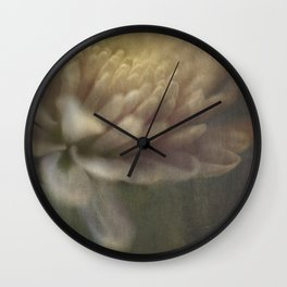Matter Of Time Wall Clock