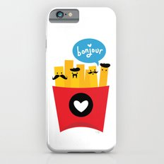 French Fries Slim Case iPhone 6