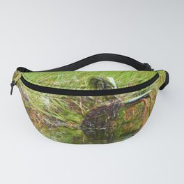 Swamp Chair Fanny Pack