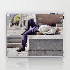 boston strangled?.. Laptop & iPad Skin